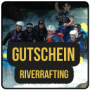 Riverrafting Halbtagestour
