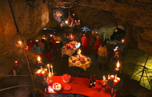Hölloch Höhlen Event   Trekking Team AG