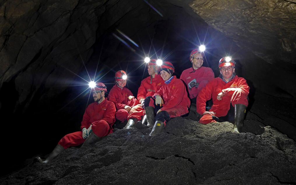 Hölloch Incentive | Trekking Team AG