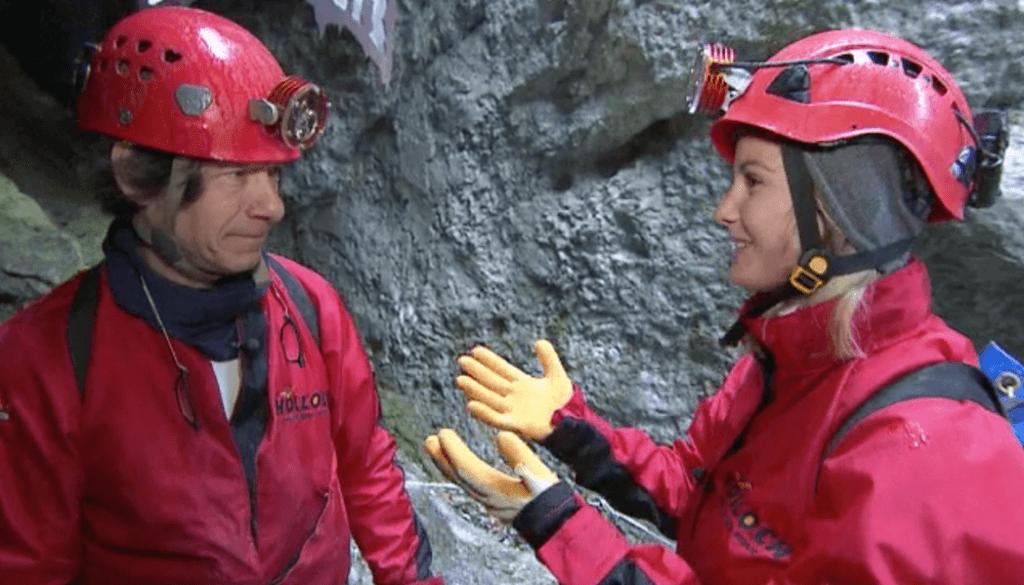 Hölloch Höhle TV Sendung | Trekking Team AG