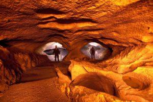 Hölloch Höhle Augen | Trekking Team AG