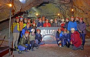 Hölloch Höhlen Tour Kurzführung | Trekking Team AG