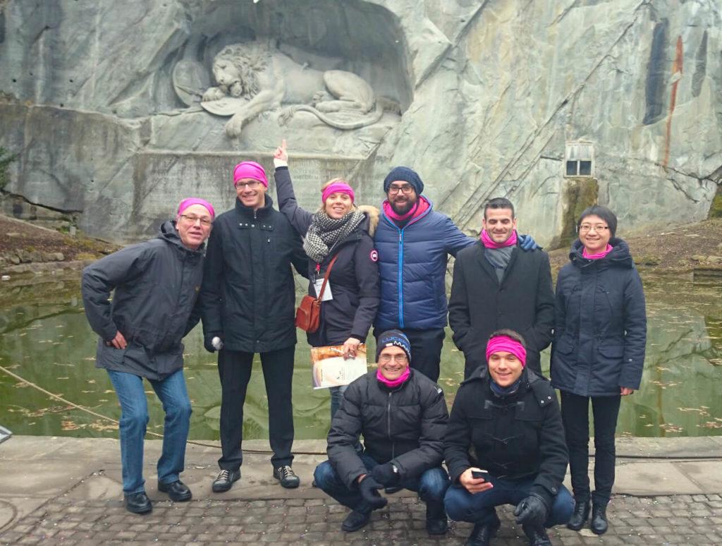 Foto Rallye | Trekking Team AG