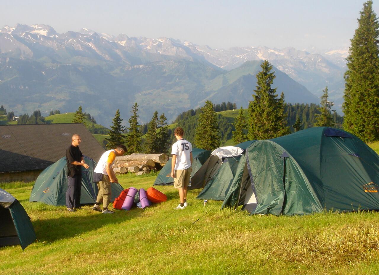 Trekking | Trekking Team AG
