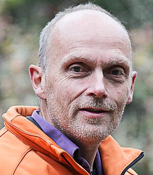 Gerhard Amacher | Trekking Team AG