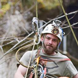 Marcel Bienz | Trekking Team AG