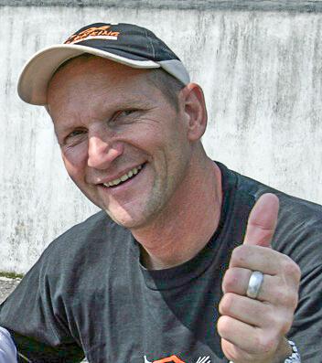 Anton Draganits | Trekking Team AG