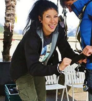 Lea Draganits | Trekking Team AG