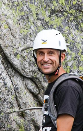 Patric Gabler | Trekking Team AG