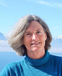 Bea Lanthemann | Trekking Team AG
