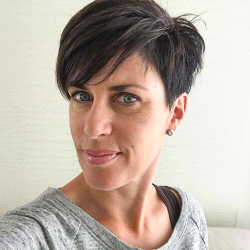 Claudia Muschietti | Trekking Team AG
