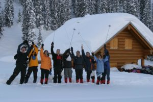 Snow Challenge | Trekking Team AG