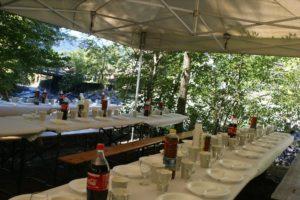 BBQ und Grilladen | Trekking Team AG