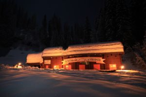 Suworow Berghaus | Trekking Team AG