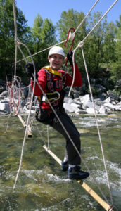 Nepalbruecke | Trekking Team AG