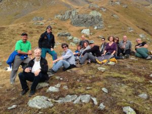 Unser Team | Trekking Team AG
