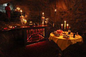 Hölloch Raclette | Trekking Team AG