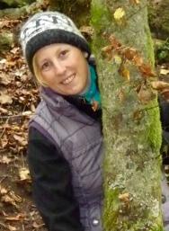 Andrea Suter - Mitarbeiterin Trekking Team AG
