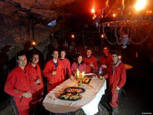 Hölloch-Apéro - Trekking Team AG