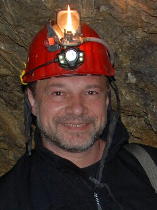 Slavici Fredi – Trekking Team AG Guides