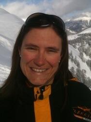 Mitarbeiter Sonja Ulber