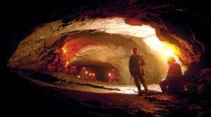 Hölloch Höhlen Riesengang | Trekking Team AG