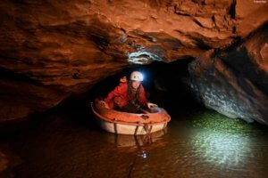 Hölloch Höhlen Expedition Innominata | Trekking Team AG