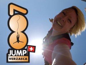 Gutschein 007 Bungy Jump